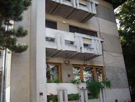 Casa de vânzare sau de închiriat 5 camere, în Bucuresti, zona Casin