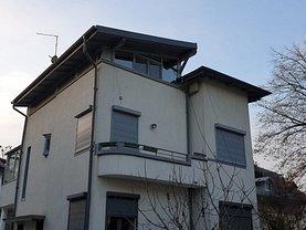 Casa de închiriat 4 camere, în Bucuresti, zona Dorobanti