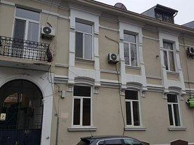 Casa de vânzare sau de închiriat 8 camere, în Bucuresti, zona Cismigiu