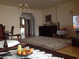 Casa de închiriat 6 camere, în Bucuresti, zona P-ta Romana