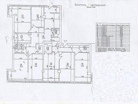 Apartament de vânzare 6 camere, în Galaţi, zona Faleză