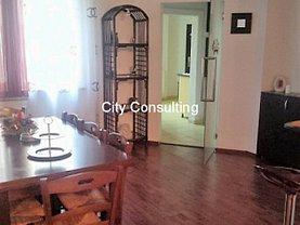 Apartament de vânzare sau de închiriat 4 camere, în Bucuresti, zona Ultracentral