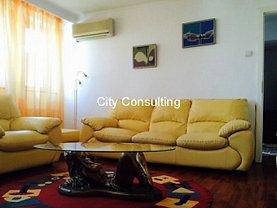 Apartament de vânzare sau de închiriat 3 camere, în Bucuresti, zona Ultracentral