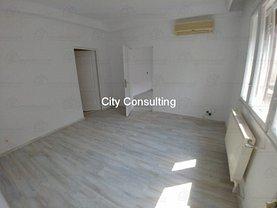 Apartament de închiriat 3 camere, în Bucuresti, zona Dorobanti