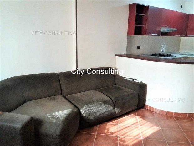 Inchiriere apartament 2 camere Dorobanti Beller - imaginea 1