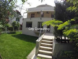 Casa de închiriat 7 camere, în Bucuresti, zona Herastrau