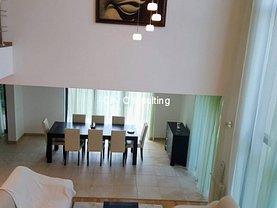 Casa de închiriat 6 camere, în Tunari, zona Central
