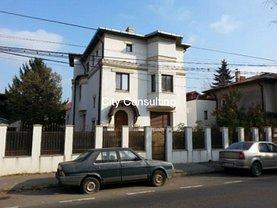 Casa de închiriat 10 camere, în Bucuresti, zona Domenii