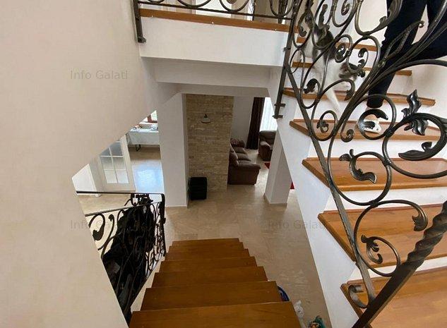 Casa zona Strazii Mihai Eminescu, P+1, teren 330mp, 165.000E - imaginea 1