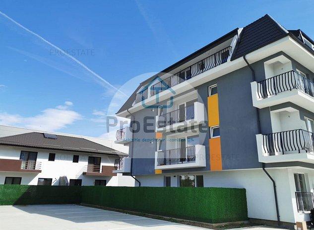 Apartament 3 camere, Direct Dezvoltator, 2 locuri parcare! - imaginea 1