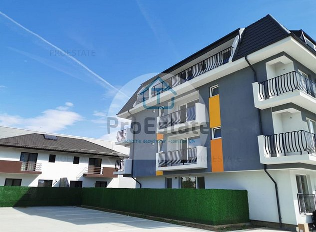 Apartament 3 camere, Direct Dezvoltator, 3 locuri parcare! FINALIZAT - imaginea 1