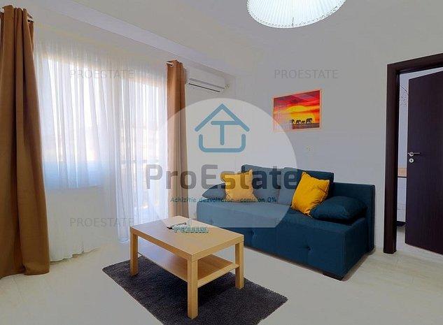 Apartament 3 camere Otopeni, Etalon Residence - imaginea 1