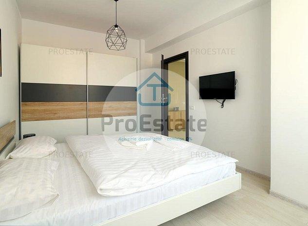 Apartament 3 camere, loc de parcare inclus, Etalon Residence - imaginea 1