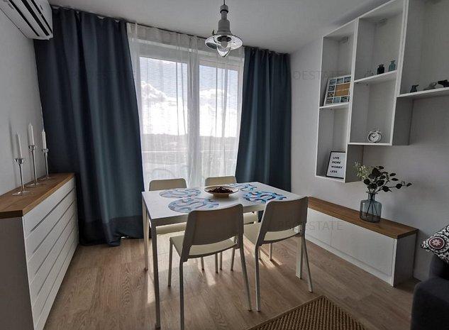 Apartament vedere superba! cheltuieli incluse in pret! - imaginea 1