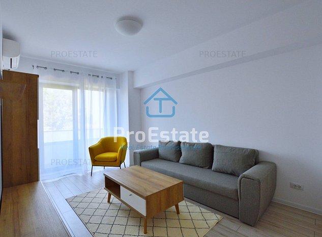 Apartament 2 camere Novum Invest | Vedere parc | Prima inchiriere - imaginea 1