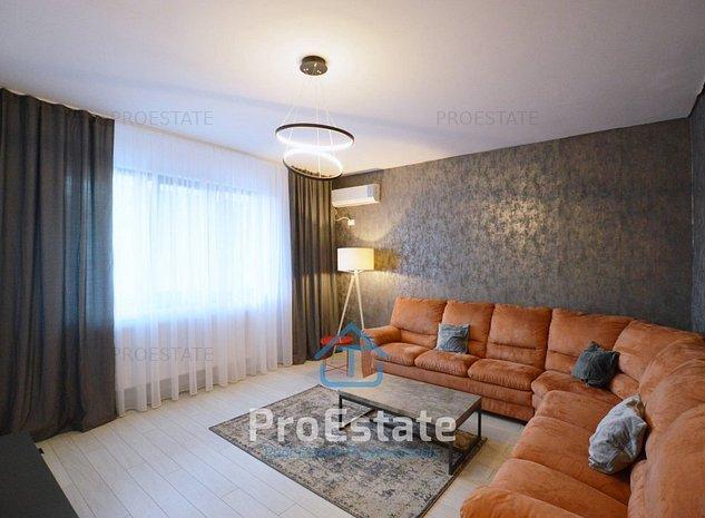 Apartament 2 camere Otopeni, Ambasador Home, totul nou! - imaginea 1