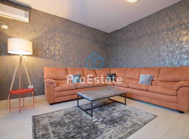 Apartament 2 camere | Ambasador Home | prima inchiriere - imaginea 1