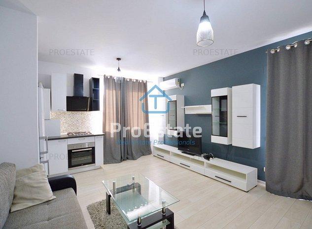 Apartament 2 camere Etalon Residence, loc de parcare - imaginea 1