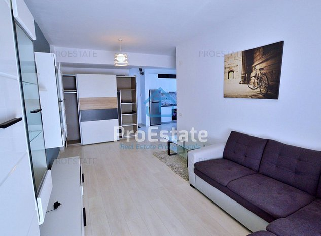 Apartament 2 camere Otopeni - Etalon, loc de parcare inclus - imaginea 1