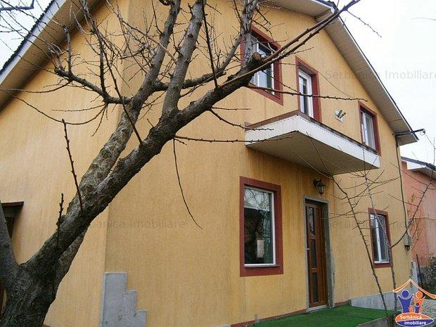 Vila Valu lui Traian,4 cam,an 2008,pe partea dreapta,59900 euro! - imaginea 1