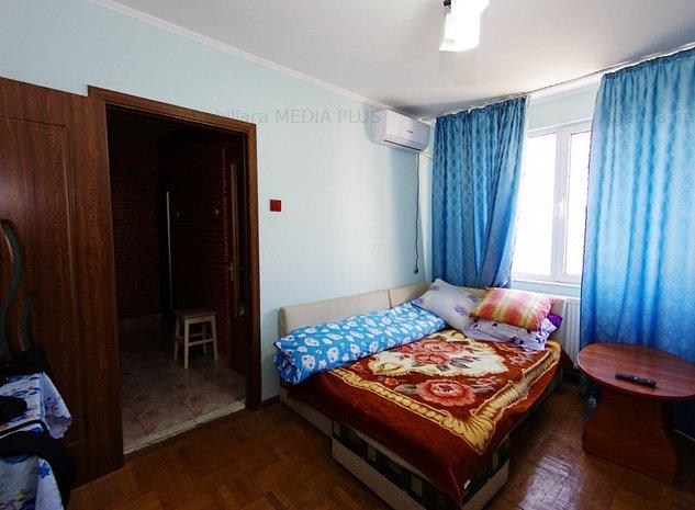 Apartament cu 2 camere Micro 19 - imaginea 1