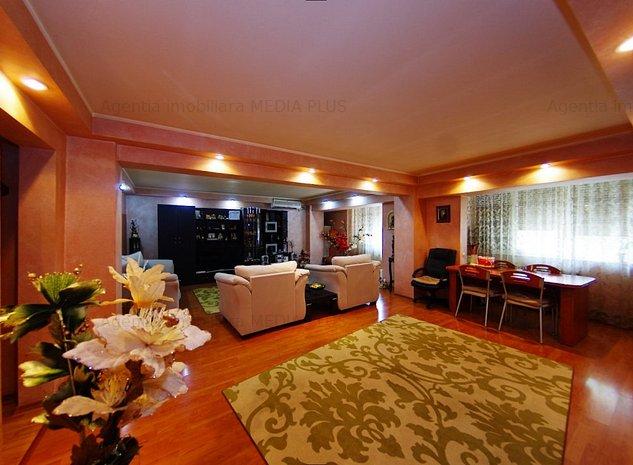 Apartament cu suprafata de 104 mp in Nae Leonard - imaginea 1