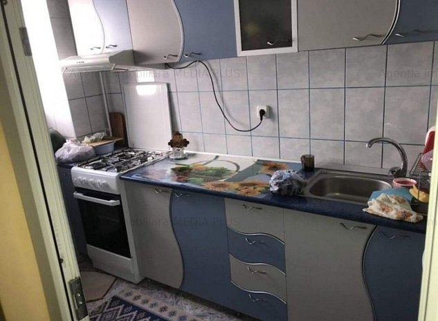 Apartament 2 camere decomandat Micro 38 - imaginea 1