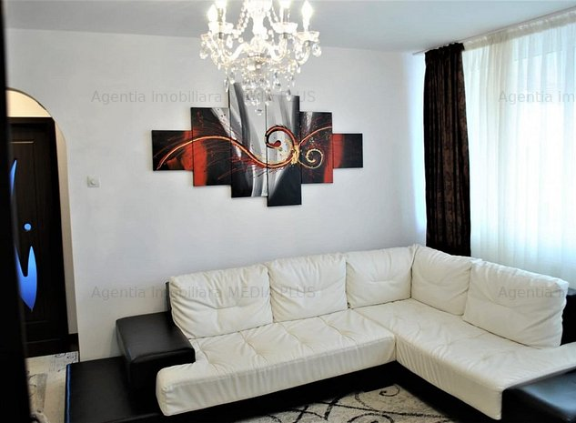 Apartament 2 camere Tiglina I - imaginea 1