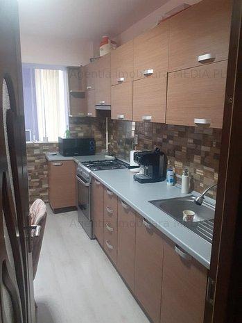 Apartament cu 2 camere decomandat zona Siderurgistilor - imaginea 1