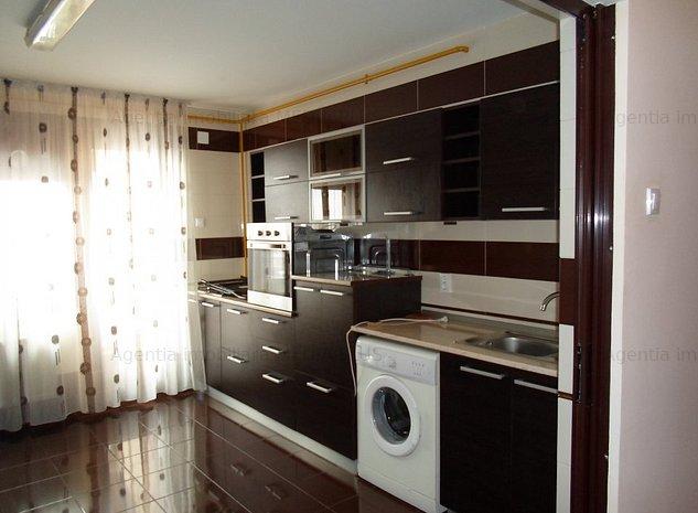 Apartament 1 camera Complex Rezidential - imaginea 1