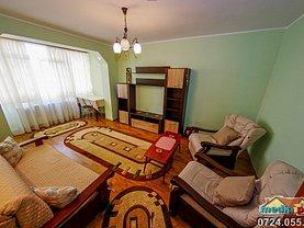 Apartament de închiriat 2 camere, în Galati, zona Micro 20
