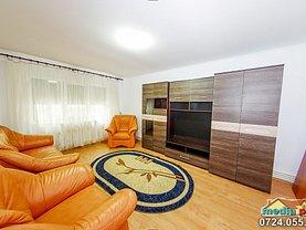 Apartament de vânzare 4 camere, în Galaţi, zona Siderurgiştilor