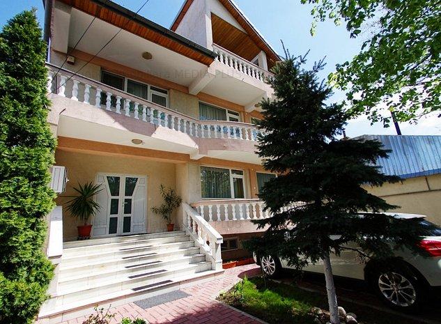 Vila Zona Hotel Moldova - imaginea 1