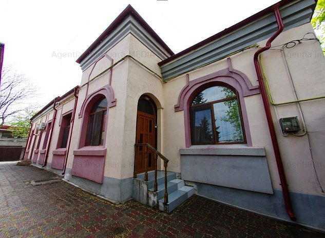 Casa zona Cosbuc - imaginea 1