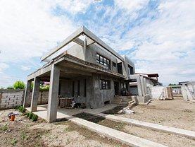Casa de vânzare 6 camere, în Smardan