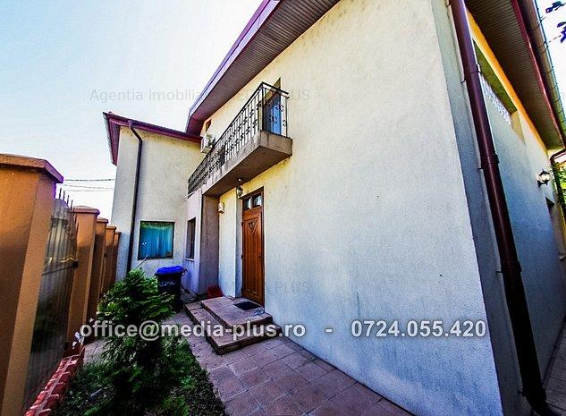 Imobil zona Domneasca / Brico Depot - imaginea 1
