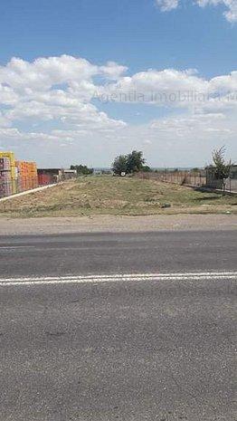 Teren Metro Galati cu deschiderela DN 26 - imaginea 1