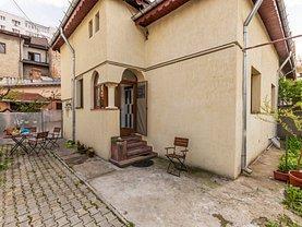Casa de vânzare 4 camere, în Bucuresti, zona Domenii