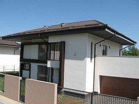Casa de vânzare 6 camere, în Corbeanca