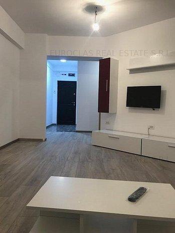 Apartament 2 camere - Tomis Nord-Campus - 85.000 euro - imaginea 1