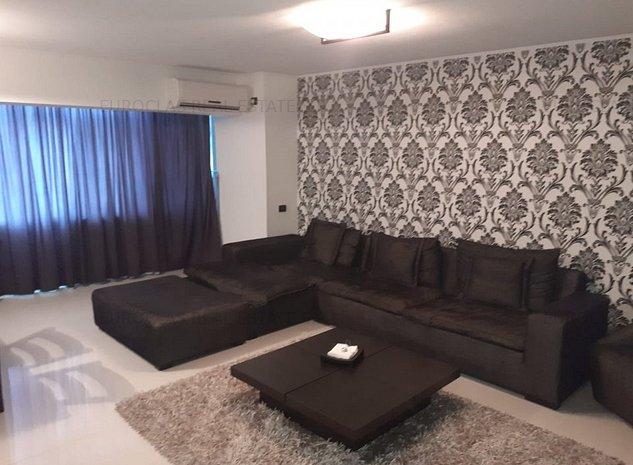 Apartament 3 camere transformat in 2 - Trocadero - 110.000 euro - imaginea 1