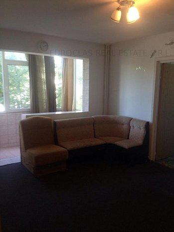Apartament 4 camere - zona Intim - 63.500 euro - imaginea 1