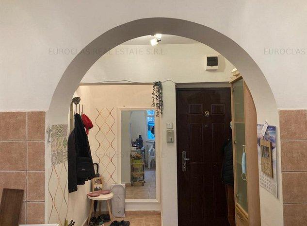Apartament 2 camere - Tomis III - 71.000 euro (E1+E9) - imaginea 1
