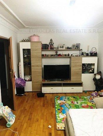 Apartament 2 camere - zona Dacia - 78.000 euro (E6) - imaginea 1