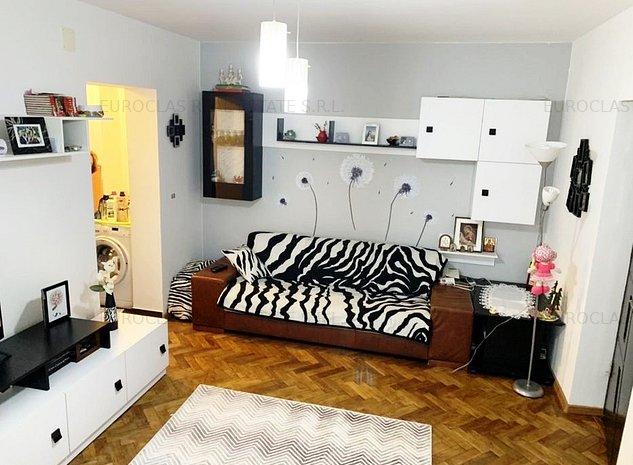 Apartament 2 camere - Tomis II - 64.000 euro(E1) - imaginea 1
