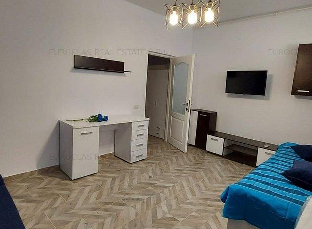 Studio de lux - zona Campus - 59.500 euro (E4+E5) - imaginea 1