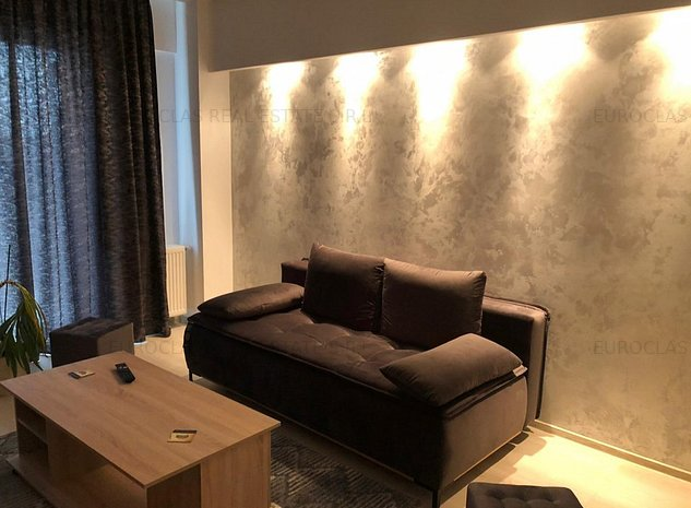 Apartament 2 camere - zona Campus - 500 euro/luna (E2+E7) - imaginea 1