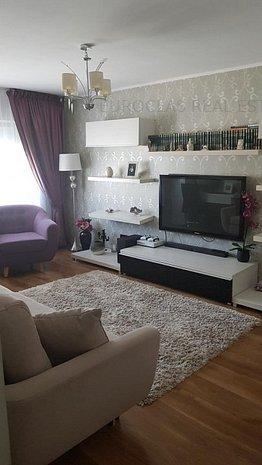 Apartament 3 camere decomandat - Tomis III - 115.000 euro (E6) - imaginea 1