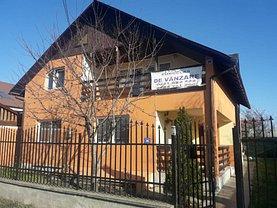Casa de vânzare 9 camere, în Eforie Nord, zona Vest