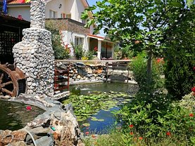 Casa de vânzare 11 camere, în Mangalia